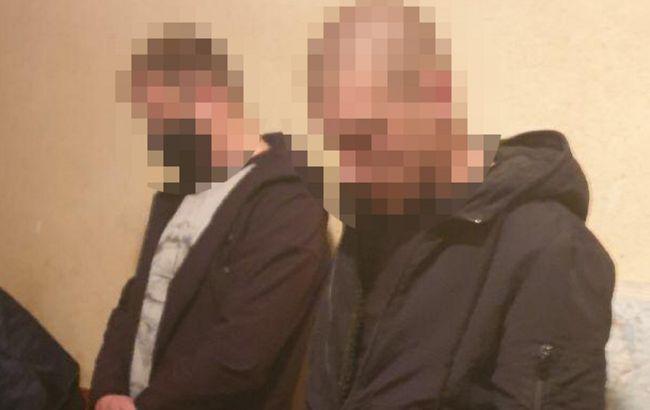 ДБР буде просити арешт без застави для поліцейських за згвалтування жінки