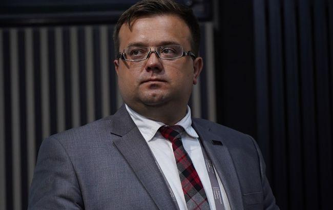 Вадим Олейник: Сколько бы денег не вливалось в информационные войны - реформу дорожной отрасли не остановить