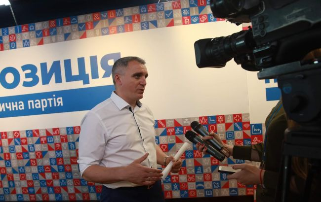 Сєнкевич: Центральна влада повинна бачити в нас не конкурента, а повноправного партнера