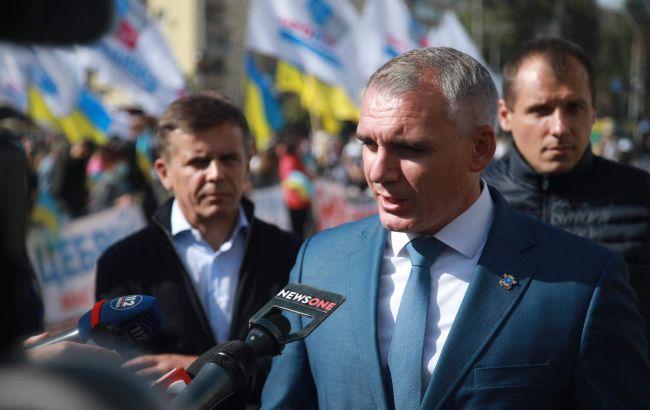 Мэр Николаева призвал власть обратить внимание на фальсификации в регионах перед выборов