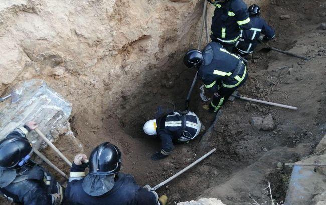 В Одессе на стройплощадке погибли двое работников