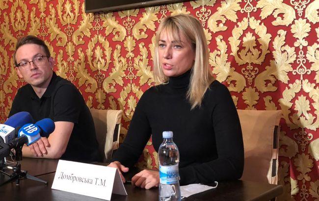 Домбровська: ми показали Миколаєву, що етично вести кампанію можливо