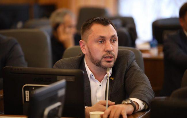 Стрихарский рассказал, как в Раде планируют защищать инвесторов новостроек