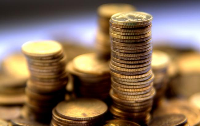 Курс доллара на межбанке 23 августа повысился до 25,35
