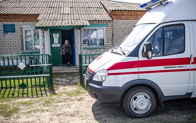 """""""Трепещи от украинского закона"""": в Одессе простаивают 40 машин скорой помощи из Китая"""
