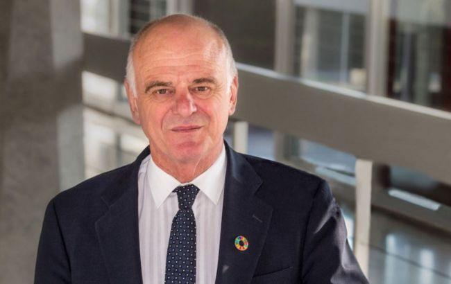 Європа може зіткнутися з третьою хвилею COVID-19 у 2021 році, - ВООЗ