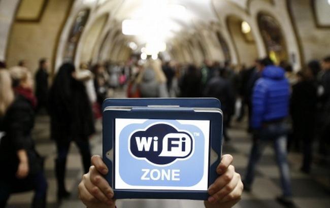 Wi-Fi на залізничних вокзалах України з'явиться до березня 2016