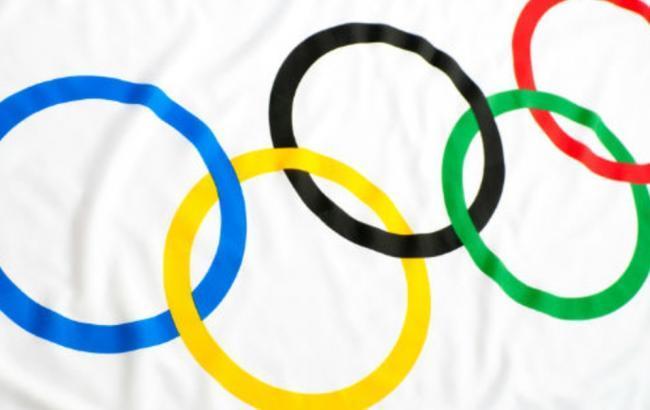 Фото: Олімпійські ігри 2024 року
