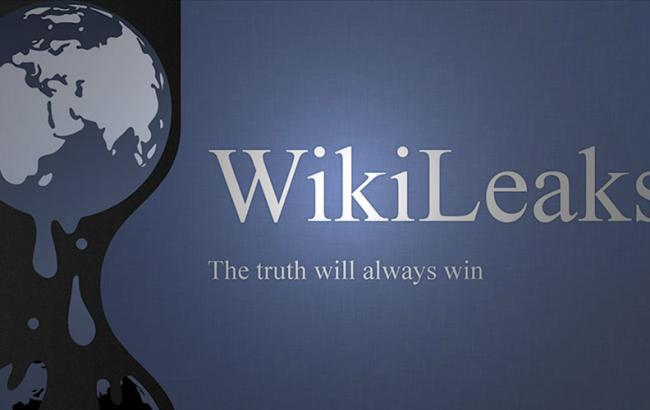 """Фото: WikiLeaks почав публікацію """"найбільшого витоку"""" з ЦРУ"""