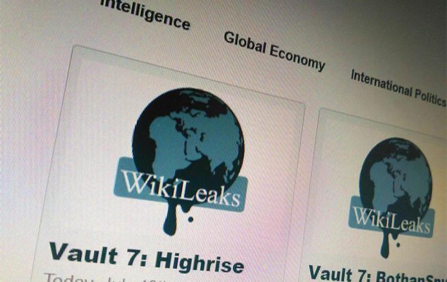 WikiLeaks опублікував документи ЦРУ про систему управління ракетами літаків