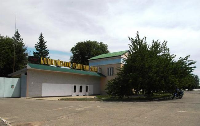 """""""Укроборонпром"""" заявил об успешном тестировании зенитного комплекса """"Шилка"""""""