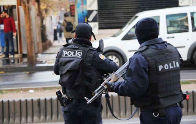 В результаті вибуху в Туреччині постраждали 7 осіб
