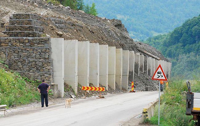 Під каменепад у Північній Осетії потрапила група українських туристів, є постраждалі