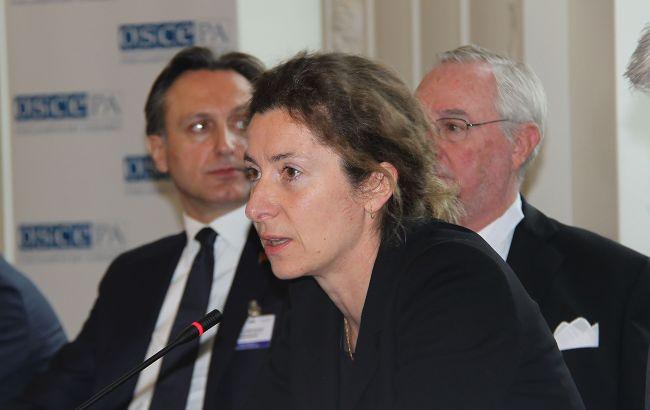 Спецпредставитель ОБСЕ в Украине выходит из переговоров ТКГ, - источник