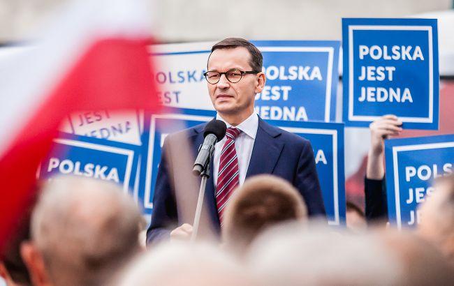 У Польщі назвали можливу дату президентських виборів