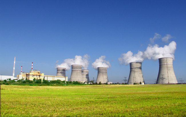 На Ровенской АЭС отключили третий энергоблок: названа причина