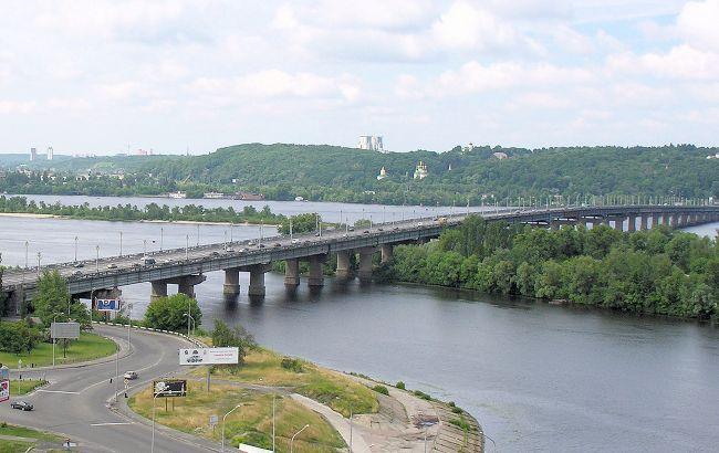 Міст Патона у Києві закриють на 5 років: названа причина
