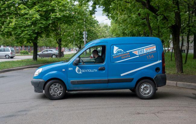 В Беларуси работникам почты хотят выдать пистолеты и автоматы