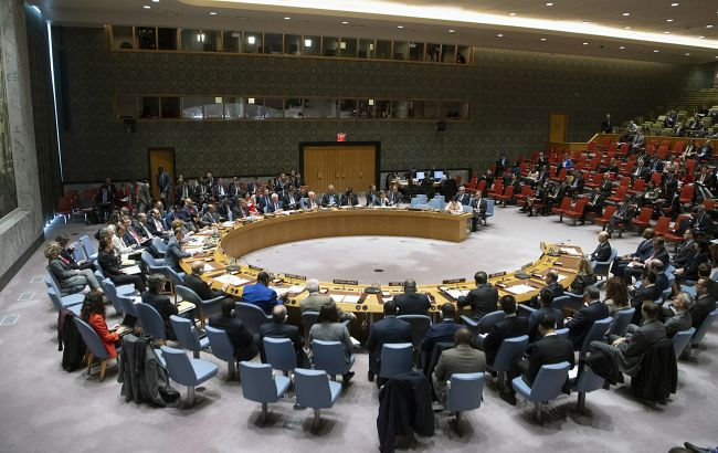 Росія має намір провести в Радбезі ООН конференцію з жителями Криму