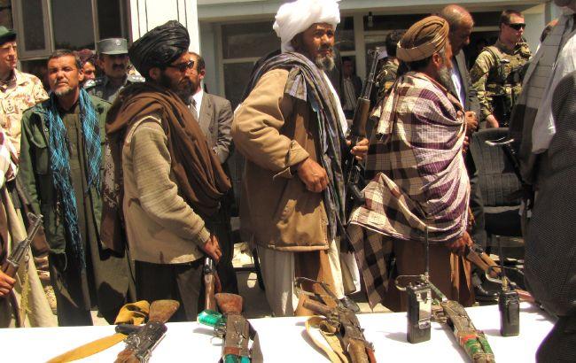 """""""Талібан"""" оголосить Афганістан ісламським еміратом"""