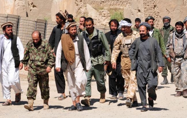 """""""Талібан"""" контролює всі прикордонні переходи. Залишити Афганістан можна тільки повітрям"""