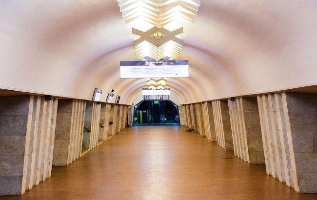 Харків відновлює роботу метро з 25 травня