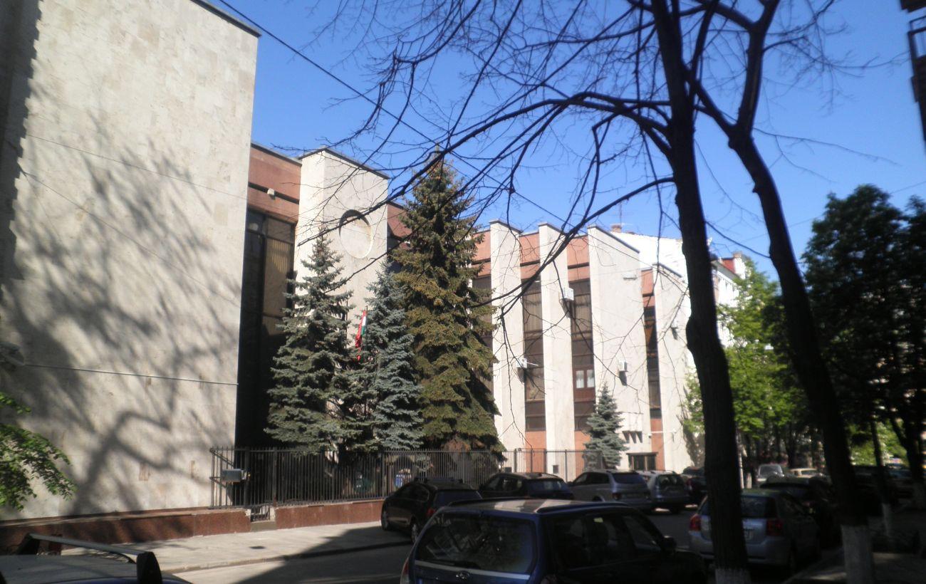 Пели молитву, а не гимн: в посольстве Венгрии объяснили инцидент на Закарпатье