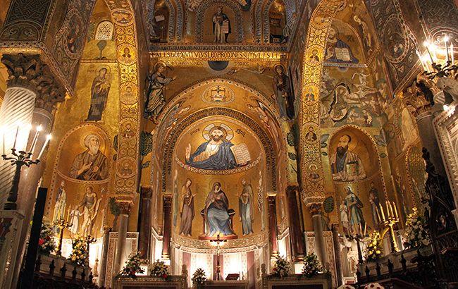 В Италии разрешили проводить мессы в храмах с середины мая