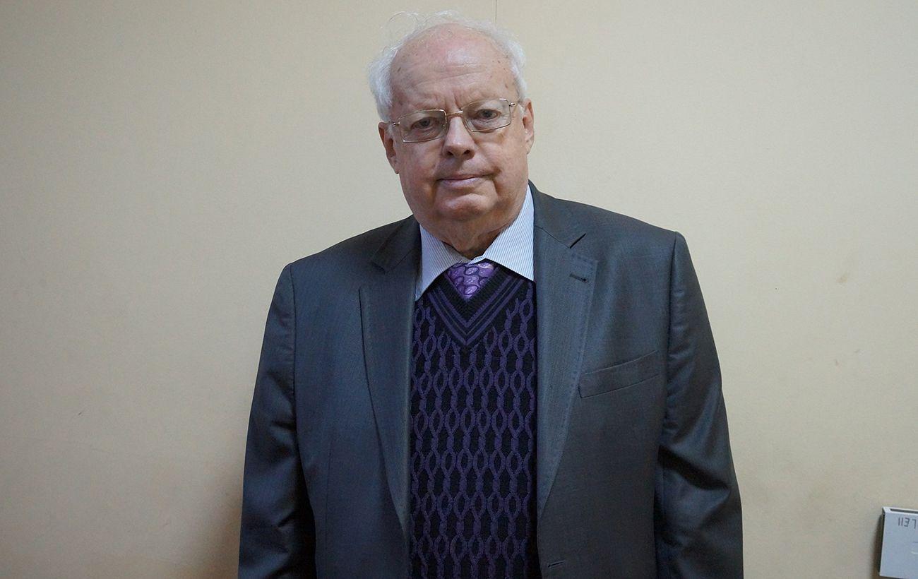 Помер композитор Мирослав Скорик