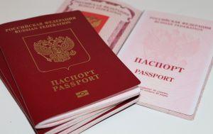 Лишение гражданства за российский паспорт: в Раду внесли законопроект