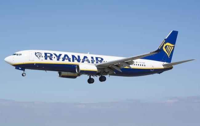 Беларусь опубликовала стенограмму переговоров пилота Ryanair c диспетчером