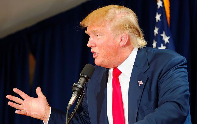 Трамп заболел коронавирусом