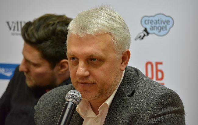 МВД о возможных мотивах убийства Шеремета: связи, контакты и гражданство