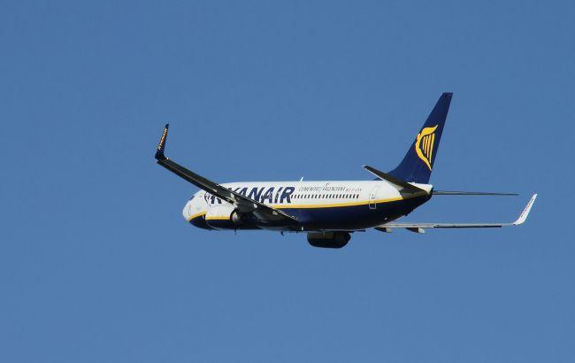 Евросоюз вызвал посла Беларуси из-за инцидента с самолетом Ryanair