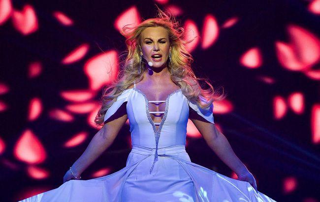 43-річна українська співачка-мільйонерка показала себе юну: зовсім не змінилася