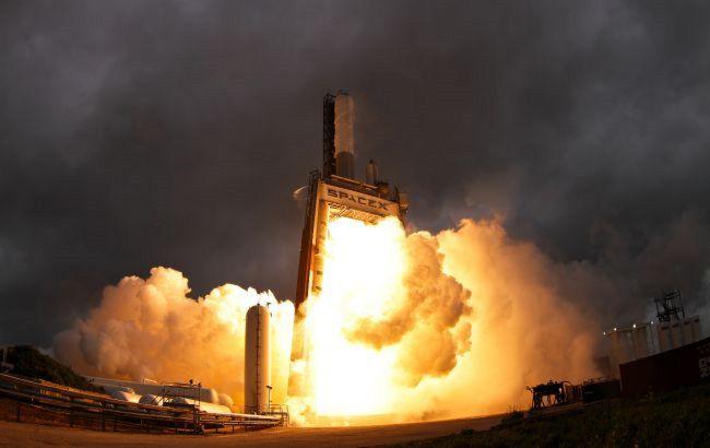 Ракета SpaceX стартовала с четвертой за месяц группой интернет-спутников Илона Маска
