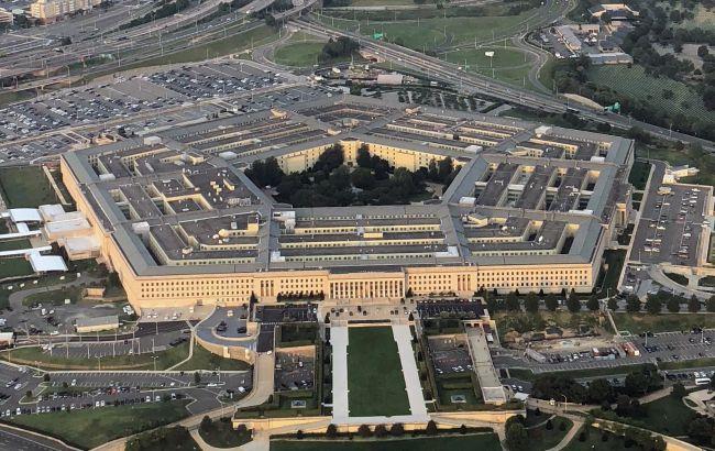 В США заблокировали здание Пентагона. Рядом с ним слышали стрельбу
