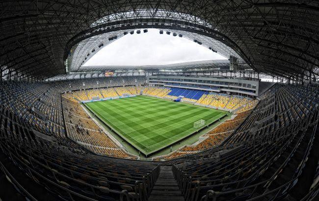 На матч Украина-Босния пустят только вакцинированных или с тестом на COVID