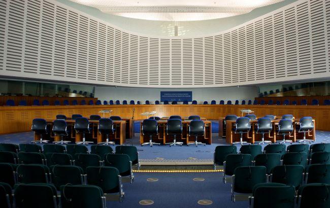 ЄСПЛ цього тижня винесе рішення щодо кримської справи України проти Росії