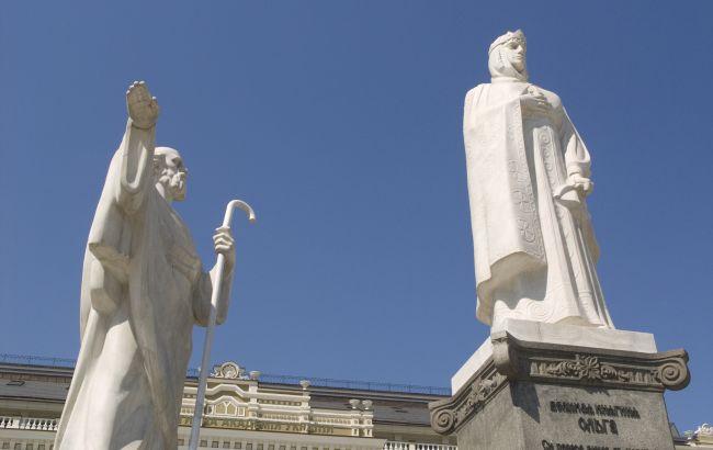 Новый праздник в Украине планируют привязать к началу сбора дани в Киевской Руси