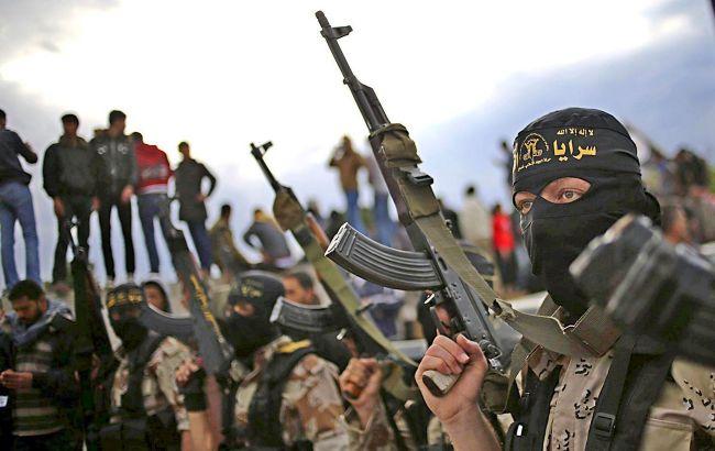 В Ираке захватили главаря ИГИЛ
