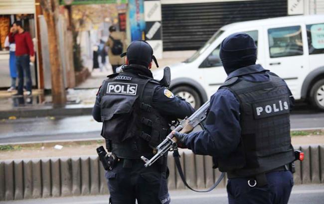 Фото: полиция Турции (Wikimedia Commons)