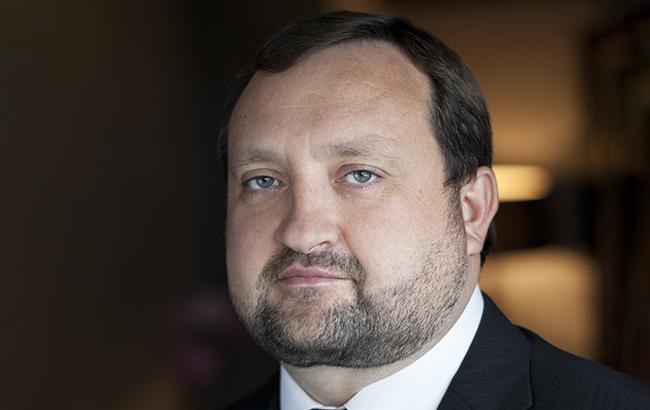 Суд дозволив ГПУ спецрозслідування щодо Арбузова