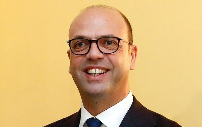 Фото: глава МЗС Італії Анджеліно Альфано (wikimedia.org)