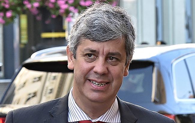 В Португалии провели обыски у президента Еврогруппы