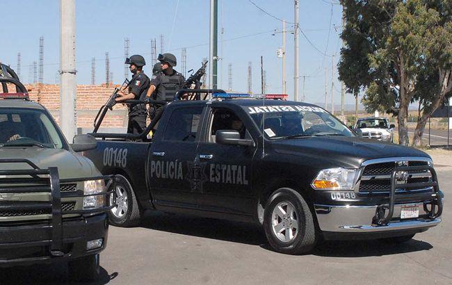 У Мексиці під час перестрілки загинула українка