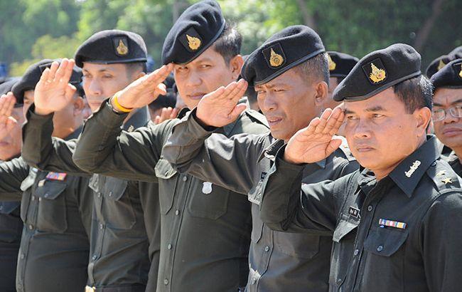 Фото: тайские военные (wikimedia.org)