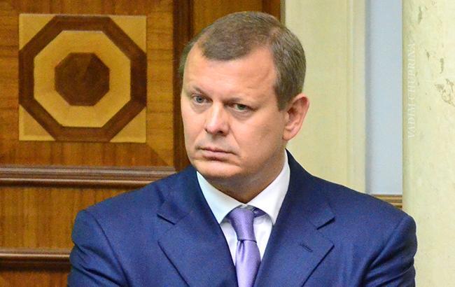 EC может снять санкции сЛукаш иКлюева