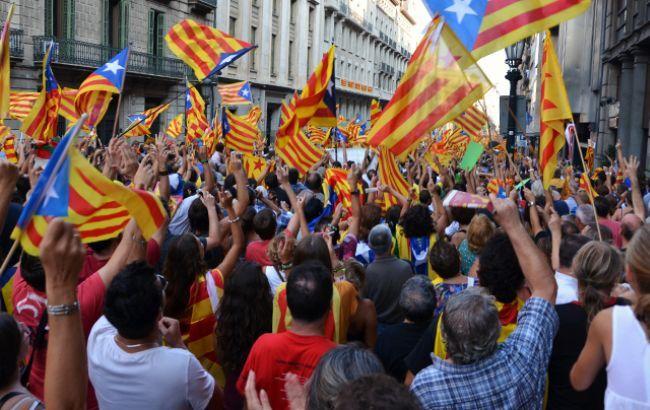 Фото: Каталония (wikimedia.org)