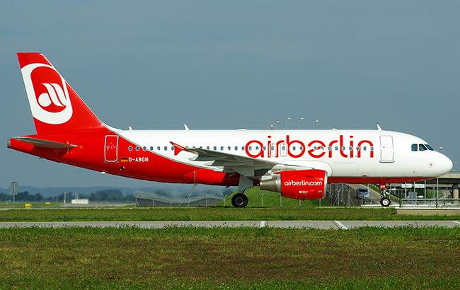Фото: Air Berlin (wikimedia.org Johannes)